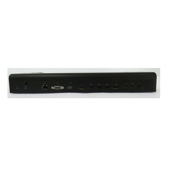 DOCKING STATION PER HP HSTNN-L16X A9B77AA REPLICATORE DI PORTE HP2570