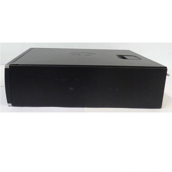 HP 6305 SFF PC DESK COMPUTER PRO A8-5500B HDD 500GB RAM 4GB WIN 10 PRO- RICONDIZIONATO
