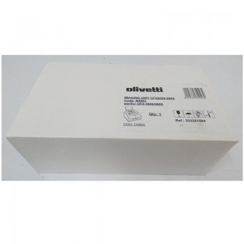 OLIVETTI B0883 TONER NERO LASER 2000 PAGINE OFX 9500-9600