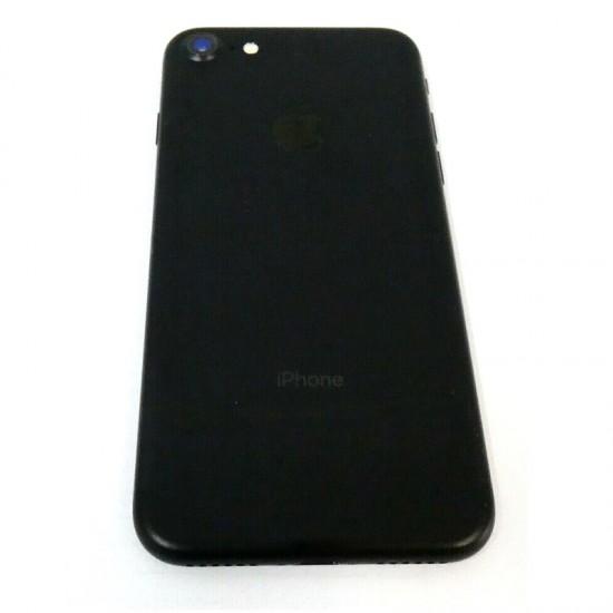 APPLE IPHONE 7 32GB A1778 NERO GRADO A++ - RICONDIZIONATO