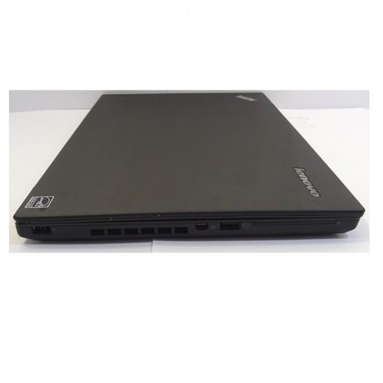 NOTEBOOK LENOVO THINKPAD T440 INTEL CORE i5-4300 RAM 4GB SSD 128GB WIN 10 PRO - RICONDIZIONATO