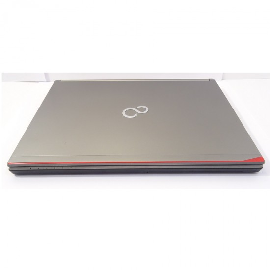 NOTEBOOK PC PORTATILE LAPTOP FUJITSU E734 INTEL CORE I5 2.6 4GB SSD256GB WIN 10 - RICONDIZIONATO