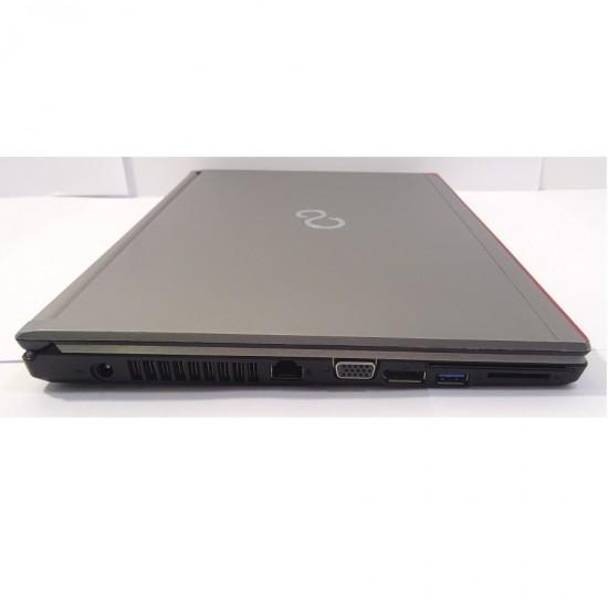 NOTEBOOK PC PORTATILE LAPTOP FUJITSU E734 INTEL CORE I5 2.6 4GB HDD500GB WIN 10 - RICONDIZIONATO