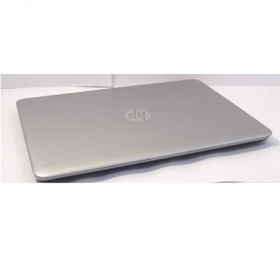 NOTEBOOK PC PORTATILE LAPTOP HP 840 G3 I5-6200U 2.3 RAM 4GB SSD 256GB WIN 10 PRO- RICONDIZIONATO