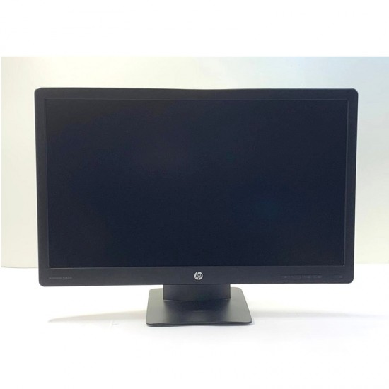 "POSTAZIONE COMPLETA PC HP 600 G2 I7-6700 E MONITOR HP 24"" PRODISPLAY P242VA + WEBCAM + WIRELESS USB + MOUSE E TASTIERA"