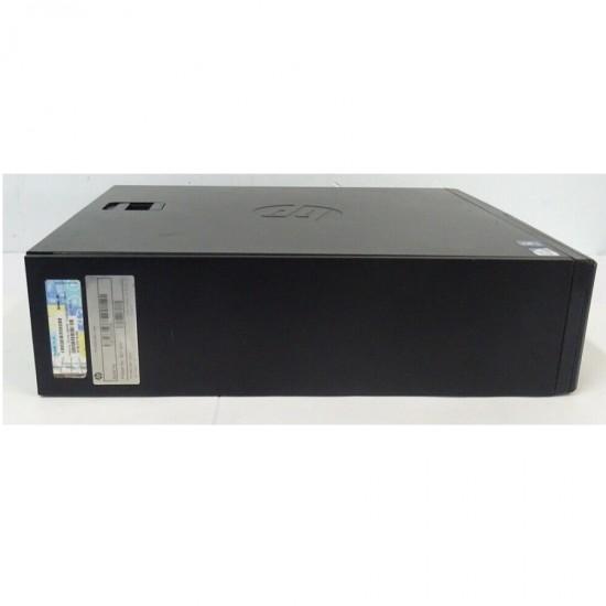PC DESK COMPUTER POS HP RP5800 INTEL G850 2.9GHZ RAM 4GB 2X HDD 250GB WIN 7 PRO - RICONDIZIONATO