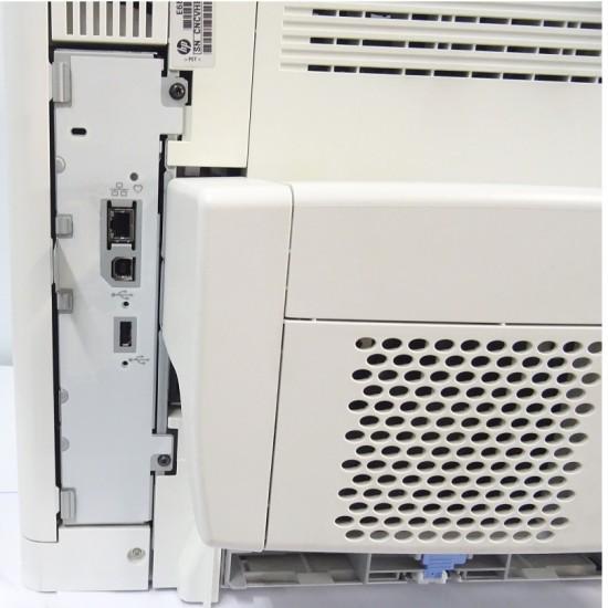 HP LASERJET ENTERPRISE M604DN (E6B68A) STAMPANTE A4 BIANCO/NERO GRADO A