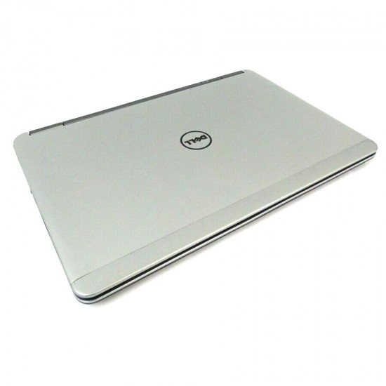NOTEBOOK DELL LATITUDE E7240 LAPTOP ULTRABOOK PC I5 2.0GHZ SSD128GB 4GB WIN 7- RICONDIZIONATO