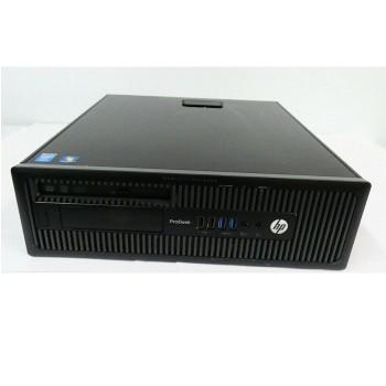 PC HP PRODESK 600 G1 SFF INTEL CORE I3