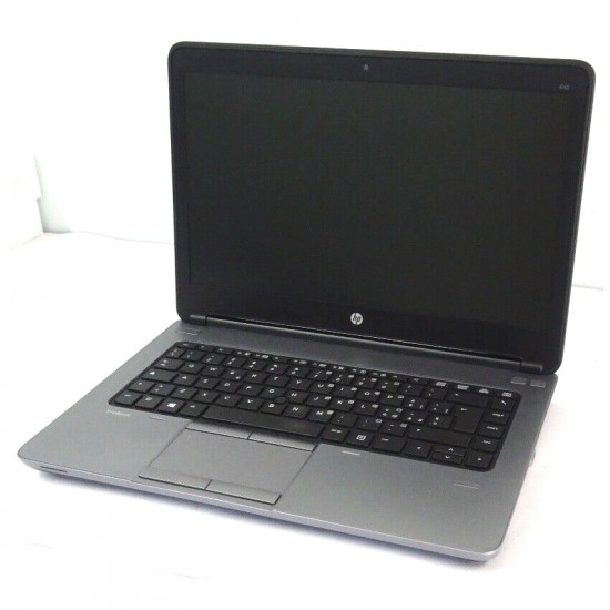 NOTEBOOK PC HP PROBOOK 645 AMD A6-4400M 2.70GHz HDD320GB RAM 4GB WIN 10 PRO- RICONDIZIONATO