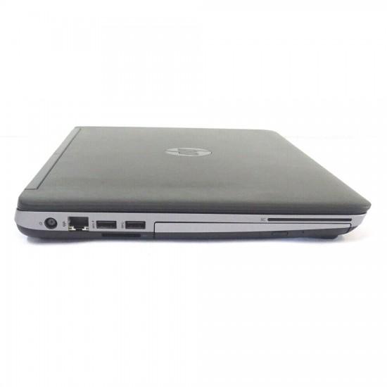 NOTEBOOK PC HP PROBOOK 645 AMD A6-4400M 2.70GHz HDD320GB RAM 4GB WIN 10 PRO- RICONDIZIONATO