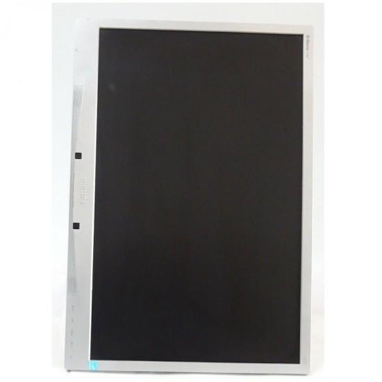 """MONITOR PHILIPS BRILLANCE 22"""" 220B4L 1680X1050 W-LED WIDE DVI VGA GRADO A"""