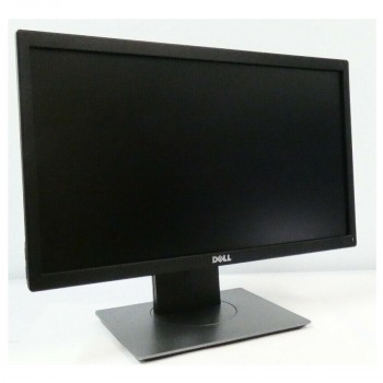"MONITOR DELL 20"" PROFESSIONAL P2017HC 20"" P2017H LED HDMI VGA GRADO A"
