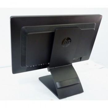"""MONITOR HP ELITEDISPLAY E201 20"""" 1600X900 LED WIDE DVI VGA PIVOT GRADO A - USATO"""