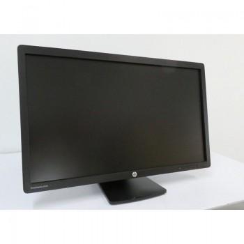 """HP ELITEDISPLAY E231 23"""" 1920X1080 LED WIDE DVI VGA PIVOT GRADO A MONITOR PC - USATO"""