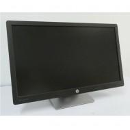"MONITOR PC HP 23"" ELITEDISPLAY E232 1920X1080 LED HD HDMI VGA DP USB GRADO A"
