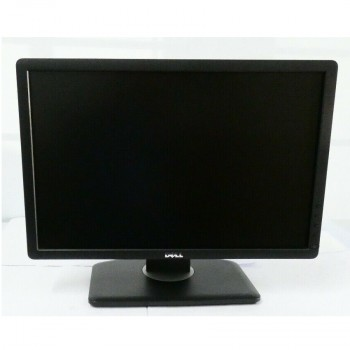 "MONITOR DELL 20"" PROFESSIONAL P2012H 20"" 1600X900 LED DVI VGA GRADO A"