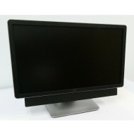 "MONITOR DELL 20"" PROFESSIONAL P2014H 19.5."" LED DVI VGA GRADO A + SOUNDBAR"