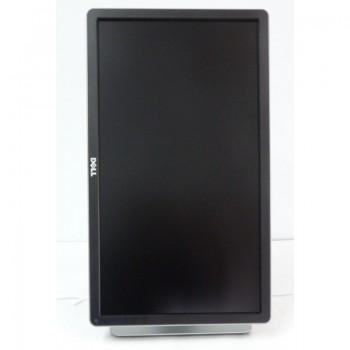 """DELL 20"""" MONITOR PROFESSIONAL P2014H 19.5."""" 1600X900 PIVOT LED DVI VGA - USATO"""
