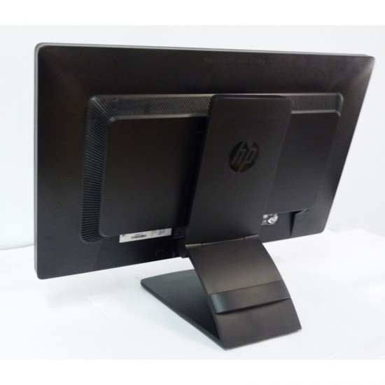"MONITOR HP Z DISPLAY Z23I 23"" 1920X1080 LED IPS WIDE DVI VGA DISPLAY PIVOT PORT GRADO A"