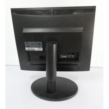 "MONITOR PC COMPUTER LCD 19"" SAMSUNG SYNCMASTER B1940M PIVOT  1280X1024 - USATO"