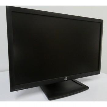"HP 23"" LA2306X 1920X1080 WLED 16:9 WIDE DVI VGA USB PIVOT GRADO A MONITOR PC - USATO"