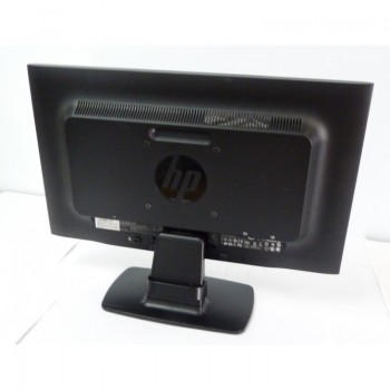 "MONITOR HP LE2002X  20"" 1600X900 LED WIDE DVI VGA GRADO A"