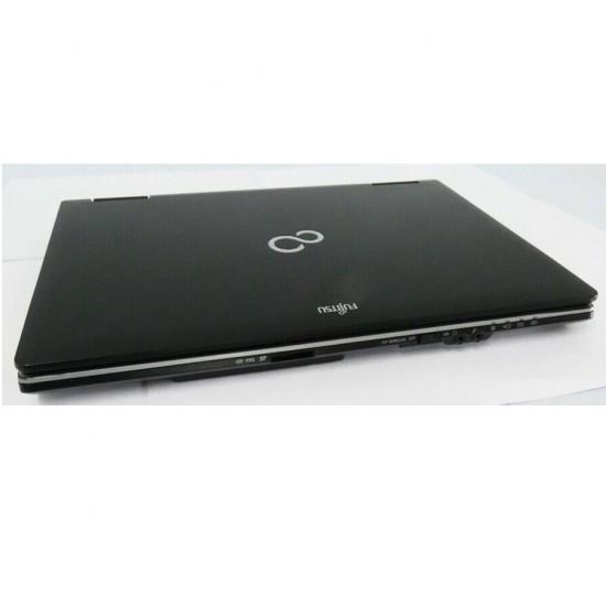 NOTEBOOK FUJITSU LIFEBOOK E752 I5 2.6GHZ HDD500GB RAM 4GB WIN 7 PRO- RICONDIZIONATO