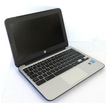 NOTEBOOK HP CHROMEBOOK 11 G3 INTEL N2830 2.16GHZ RAM 2GB SSD 16GB CHROME OS