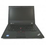 NOTEBOOK LENOVO L430 INTEL I5 2.50GHZ HDD 320GB RAM 4GB WIN 7 PRO