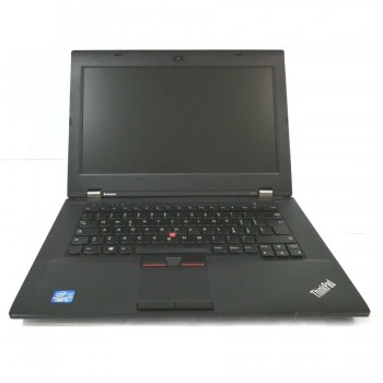 NOTEBOOK LENOVO L430 INTEL I5 2.50GHZ HDD 320GB RAM 4GB WIN 7 PRO