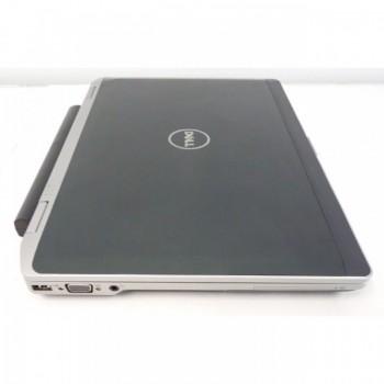 NOTEBOOK DELL LATITUDE E6420 INTEL CORE i5-2520M 2.5ghz RAM 8GB HDD 320 GB WIN 7 PRO - usato