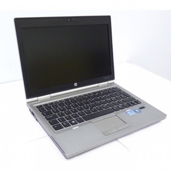 NOTEBOOK HP ELITEBOOK 2560P INTEL CORE i5-2540M 2.6GHZ RAM 4GB SSD 160GB WIN 7 PRO - usato