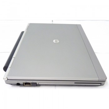 NOTEBOOK HP ELITEBOOK 2570P INTEL CORE I5 3320M 2.6GHZ RAM 4GB HDD 320GB WIN 7 PRO - usato