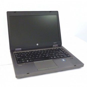NOTEBOOK HP 6475B PROBOOK AMD A6-4400M 2.7GHZ RAM 4GB HDD 320 GB WIN 7 PRO