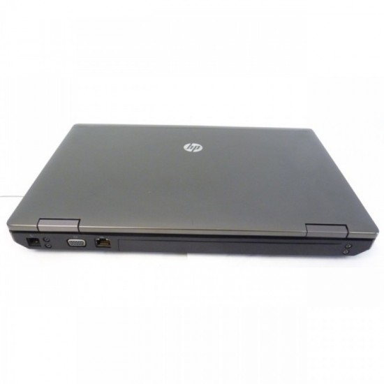 NOTEBOOK HP 6475B PROBOOK AMD A6-4400M 2.7GHZ RAM 4GB HDD 320 GB WIN 7 PRO