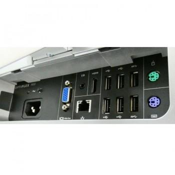PC ALL IN ONE DELL OPTIPLEX 9010 PC COMPUTER INTEL I5 2.9GHZ 8GB HDD500GB WIN 7