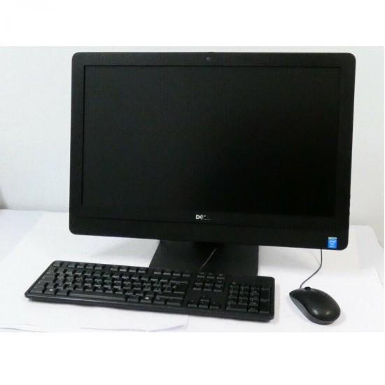 PC ALL IN ONE DELL OPTIPLEX 9030 AIO INTEL I5 3.0GHZ 4GB HDD320GB WIN7