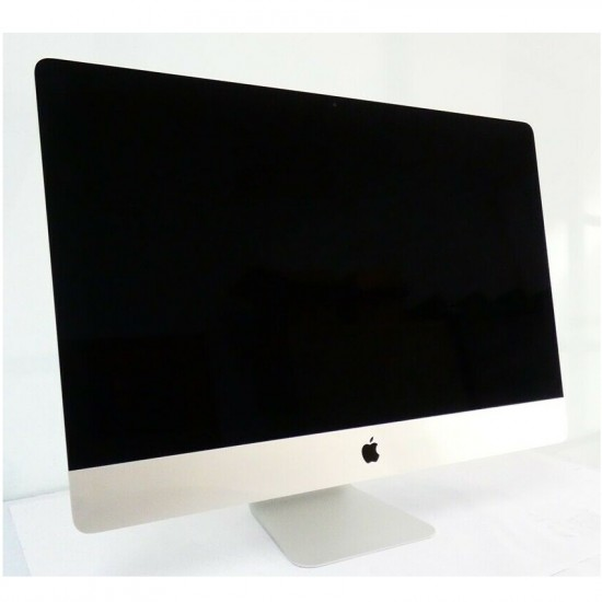 "ALL IN ONE APPLE IMAC 27"" A1419 SLIM INTEL I7 3.5GHZ 8GB 1TB GTX755 2GB LATE 2013"