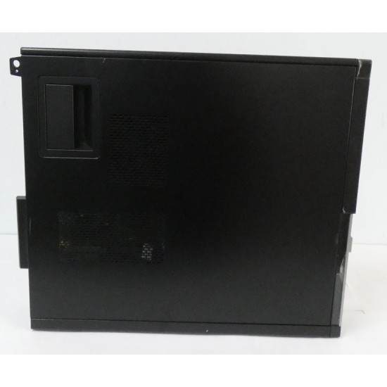 DELL OPTIPLEX 3010 PC DESK INTEL CORE I3 3.40 GHZ RAM 4GB HDD500GB UBUNTU 18.04