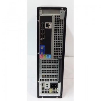 DELL OPTIPLEX 7010 PC SFF  INTEL CORE I3 3.40 GHZ RAM 4GB HDD500GB WIN 10 PRO