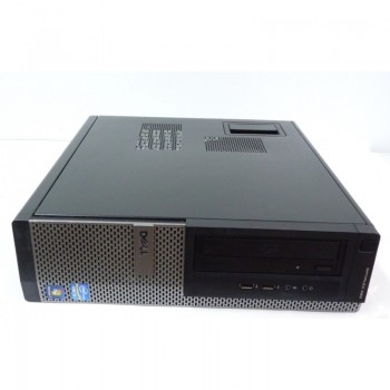 DELL OPTIPLEX 390 PC SFF INTEL CORE I3 3.30 GHZ RAM 4GB HDD250GB WIN 7 P - USATO