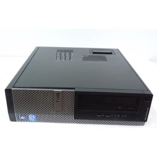 DELL OPTIPLEX 390 PC SFF INTEL CORE I3 3.30 GHZ RAM 4GB HDD250GB WIN 7 P - USATO