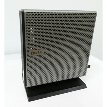 DELL OPTIPLEX FX 160 THIN CLIENT INTEL ATOM 230 1.6GHZ HDD 2GB RAM 1GB XP PRO - USATO