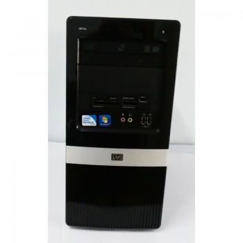 PC HP PRO 3120  MT INTEL PENTIUM DUAL CORE E5500 2.8GHZ RAM 2GB HDD 500GB WIN 7 P - USATO
