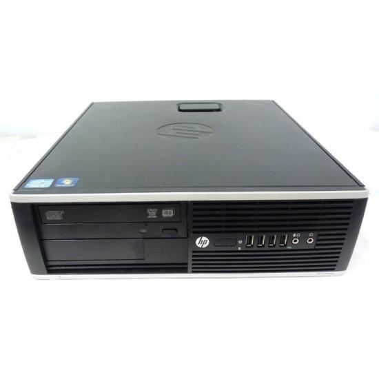 HP COMPAQ 6300 PRO PC DESK INTEL G2020 2.9GHZ RAM 2GB HDD 500GB WINDOWS 7 USATO
