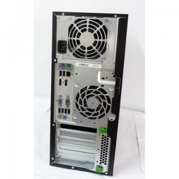 PC HP COMPAQ 6000 PRO MT INTEL CORE 2 DUO E5400 2.7GHZ RAM 4GB HDD 250GB WIN 7 - USATO