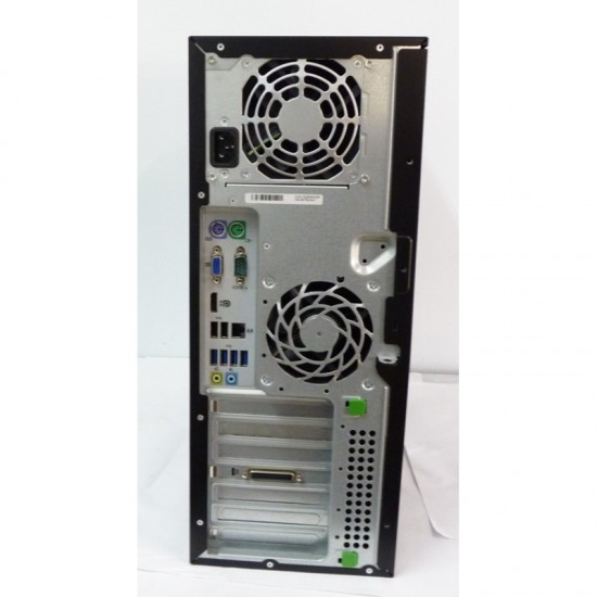 HP 8300 ELITE PC TOWER CMT INTEL i5 3.2GHZ RAM 8GB HDD 250GB WIN 7 PRO - USATO