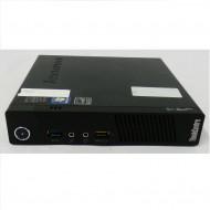 LENOVO M73 PC DESK TINY MINI PC INTEL I5 4570T 2.9GHZ HDD320GB RAM 4GB WIN 7 PRO