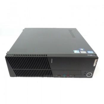 PC LENOVO THINKCENTRE M92P INTEL CORE I5-3470 3.2GHZ RAM 4GB HDD 500GB WIN 7 P - NO MASTERIZZATORE - USATO